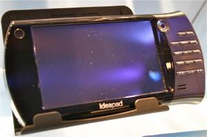 Lenovo IdeaPad U8