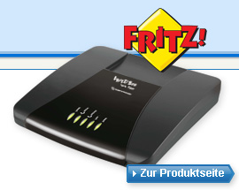 Fritzbox Fon WLAN 7113