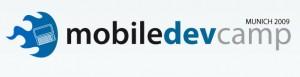 Das MobileDevCamp findet am 31. Oktober 2009 in München bei Intel statt