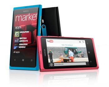 Ist das der Lebensretter für Elop und Co.? Nokia Lumia 800