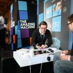 Nokia und Microsoft präsentierten gemeinsam Windows Phone und das Lumia 800