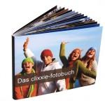 Mit der kostenlosen clixxie-fotobuch-App verwandeln Sie Ihre schönsten iPhone-Bilder in Hochglanz-Erinnerungen