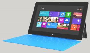 Tablet-PCs wie der Surface RT von Microsoft lassen sich nur mit den Fingern bedienen - wenn man alle Gesten kennt
