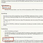 Howto: Fritzbox als DECT-Station für GAP-kompatible Drahtlostelefone einrichten 1