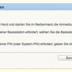 Howto: Fritzbox als DECT-Station für GAP-kompatible Drahtlostelefone einrichten 2