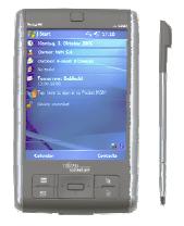 Fujitsu Pocket Loox C550