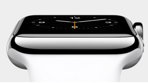 Apple Watch: Schön!