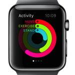 Apple Watch als Fitnesstracker