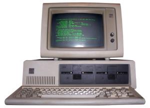 Mit dem Erfolg des IBM-PCs stellte sich auch er Erfolg der CTT Computertechnik ein
