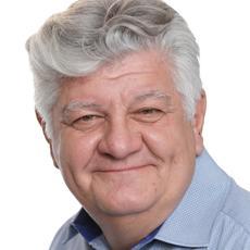 Günther Kalina, Gründer und Geschäftsführer der CTT Computertechnik AG aus München