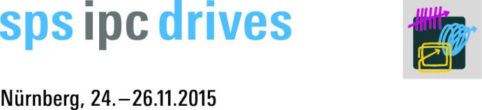 SPS IPC Drives 2015