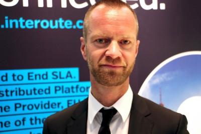 Michael Hartmann von Interoute