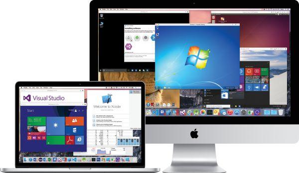 Warum es eine gute Idee ist, auf dem Mac zu virtualisieren