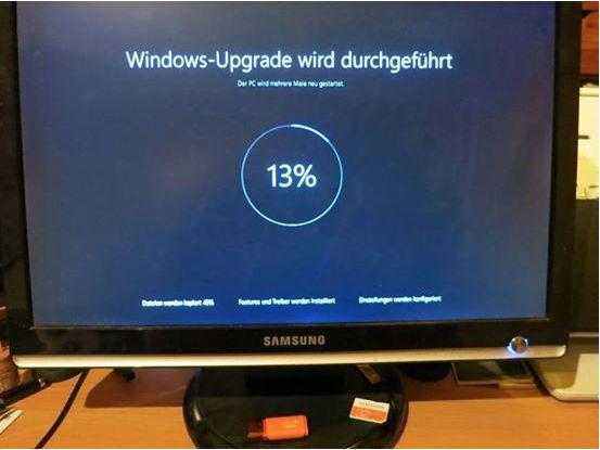 Automatisches Windows-10-Update verhindern: So geht's [Upd]