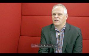 Dr. Axel Köster (IBM) über Cognitive Storage