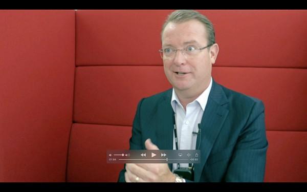 [Video] Ed Walsh, IBM, über Storage-Trends aus IBM-Sicht