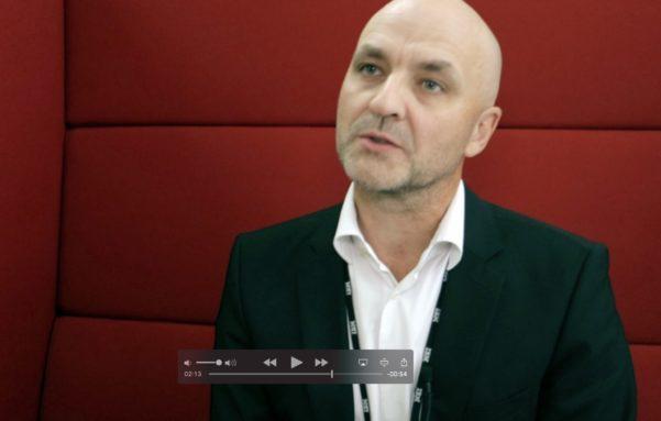 [Video] Ralf Colbus (IBM) über die NVMe-Speichertechnik