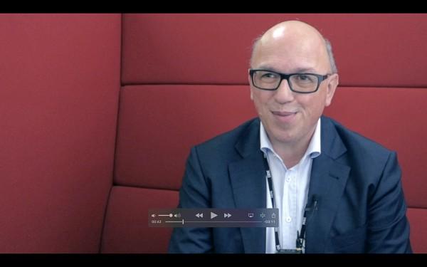 [Video] Ulrich Walter, IBM, über Künstliche Intelligenz und Storage 1