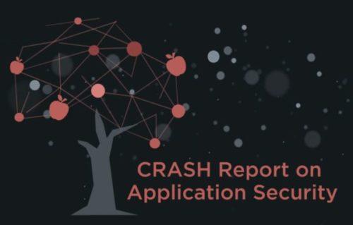 CRASH-Report: So sicher bzw. unsicher sind .NET- und Java-Applikationen