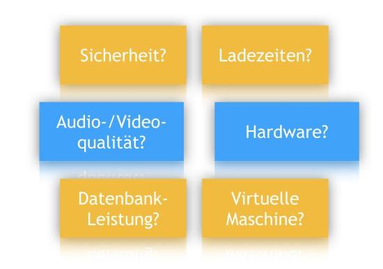 Serie: Wichtige Fragen rund um das Netzwerk-Monitoring