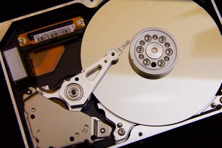 Festplattenverschlüsselung mit dem passenden Tool