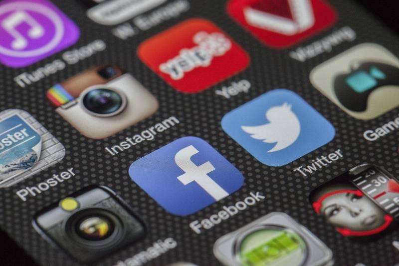 Ohne Social Media wäre das Internet nicht dasselbe