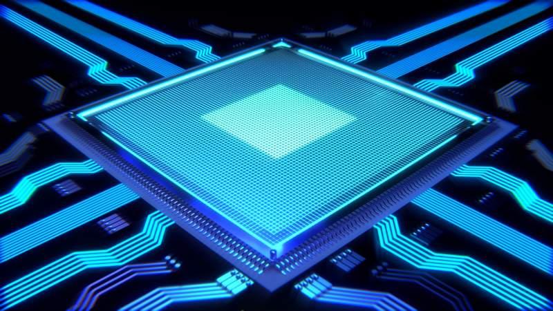 Prozessor-basierte Verschlüsselung ist sehr sicher