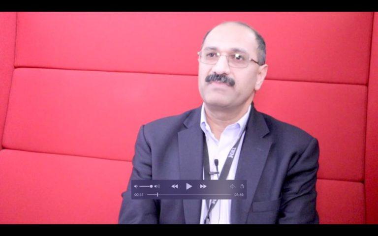 Piyush Chaudhary über IBM Spectrum Scale und Hadoop