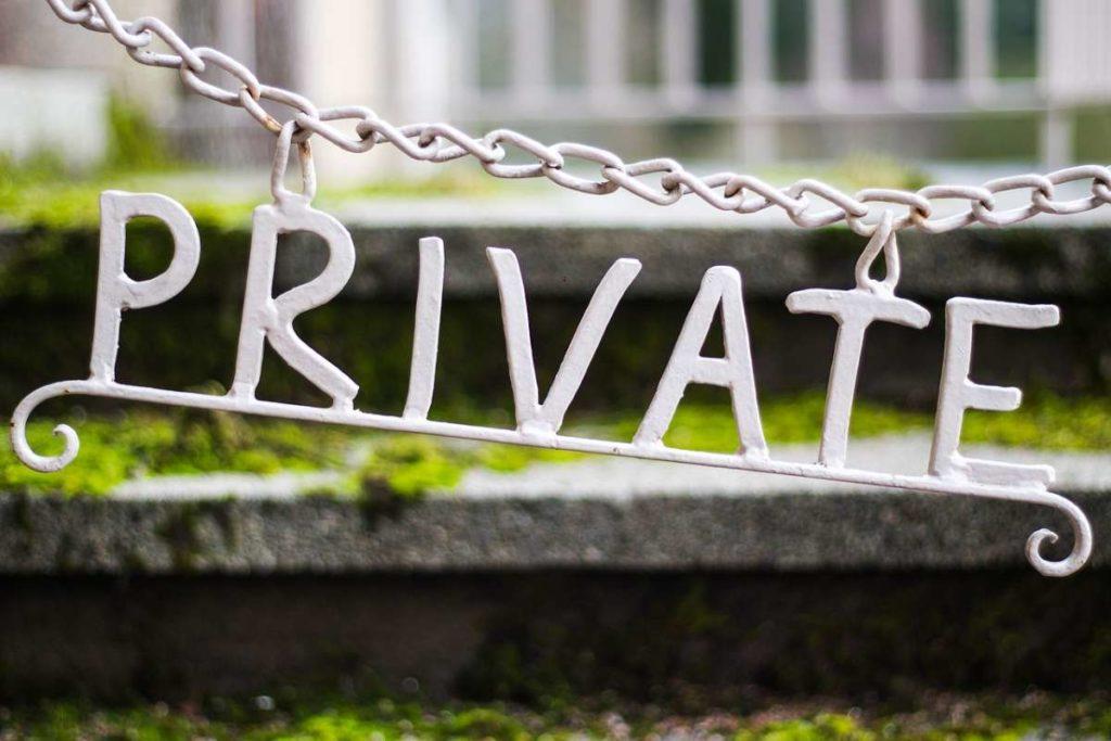 Zuverlässgier Datenschutz mit eperi Gateway