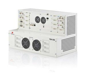 TRIAX Kopfstellensystem vom Typ TDH 800