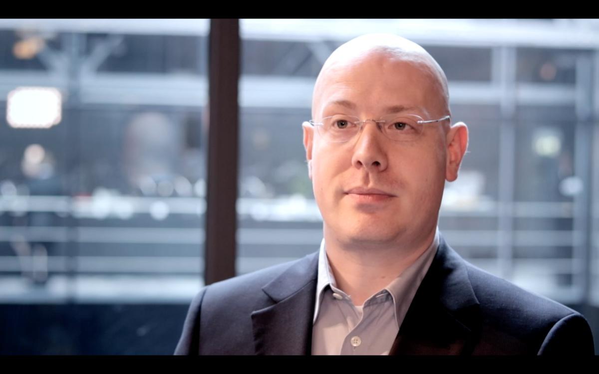 Udo Schneider, Trend Micro, über die akteulle IT-Sicherheitslage