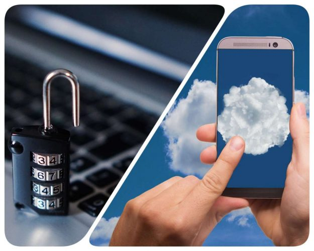 Cloud-Verschlüsselung ist vor allem in Zeiten der DSGVO enorm wichtig
