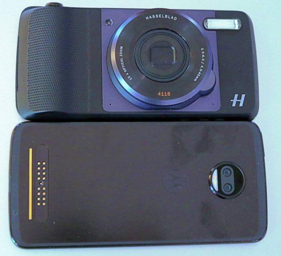 Motorola Moto Mod Hasselblad True Zoom 1