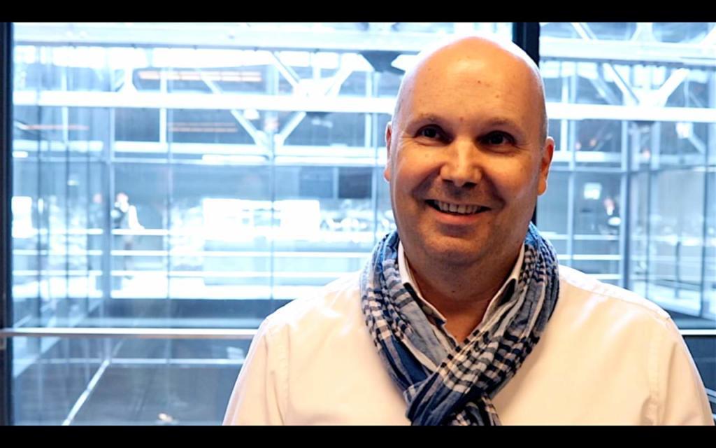 Peter Wüst von NetApp Deutschland über Multi-Cloud und andere Trends
