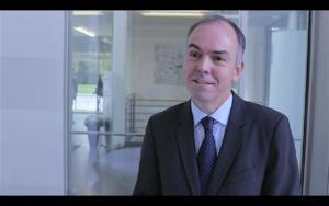 Prof. Dr. Dieter Kranzlmüller vom LRZ Garching über den SuperMUC-NG