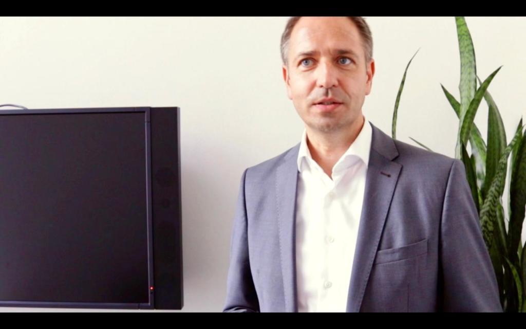 Thomas Harrer von IBM über KI und Daten
