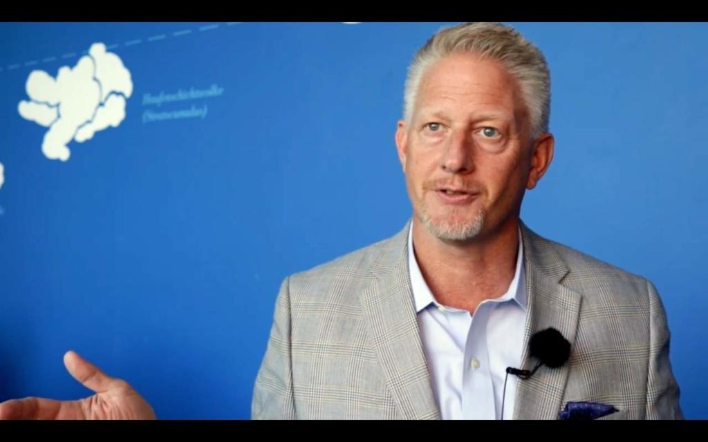 Doug Balog über das IBM Storage-Geschäft