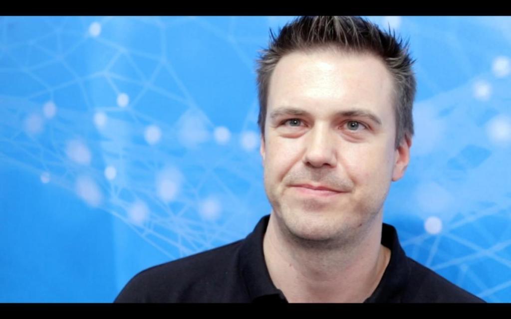 Eric Dreier von Axians über den Einsatz von KI in der IT- und OT-Security
