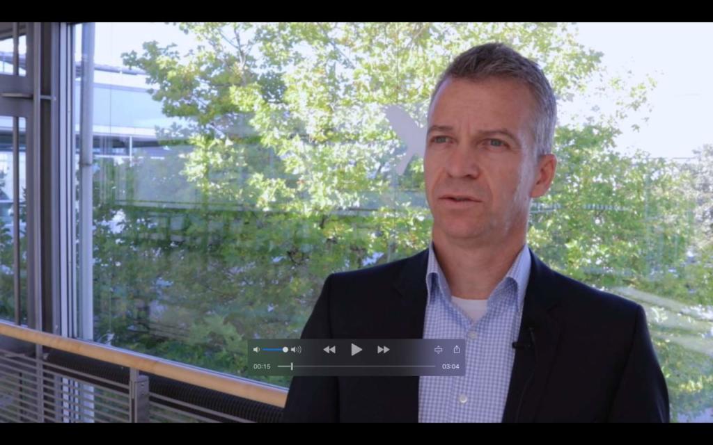 Karsten Johannsen von IBM über Storage und KI