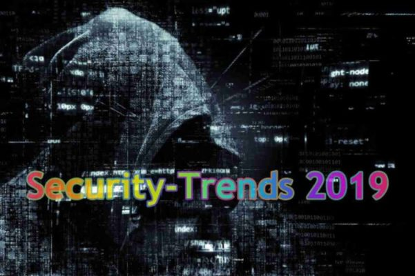 Security-Trends 2019
