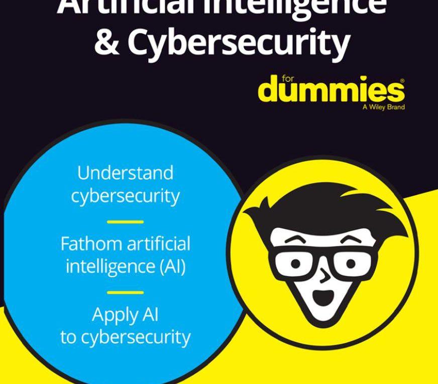 Künstliche Intelligenz und Cybersecurity for Dummies