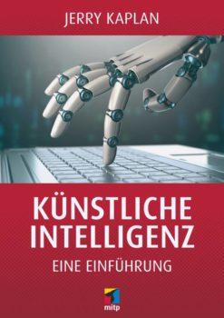 Renzension des Buches Künstliche Intelligenz von Jerry Kaplan