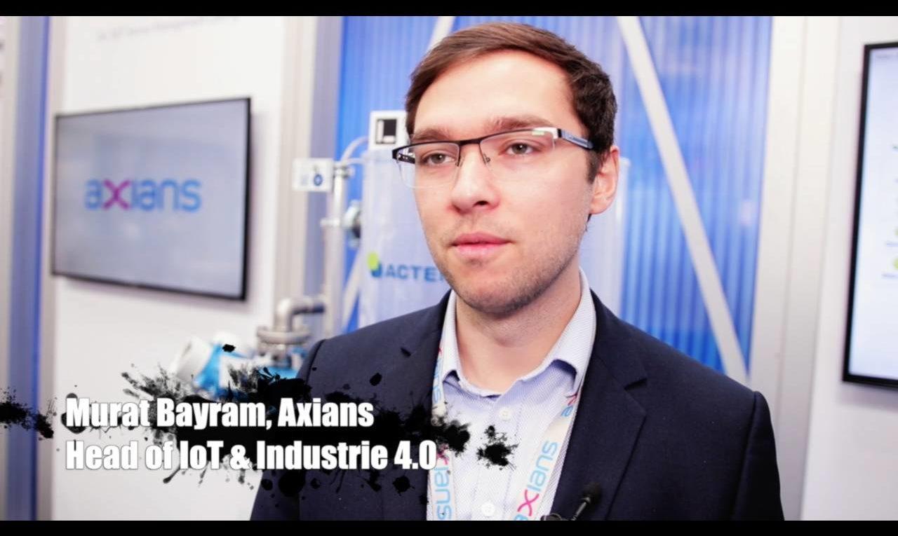 Murat Bayram, Axians, über die KI in der Qualitätssicherung
