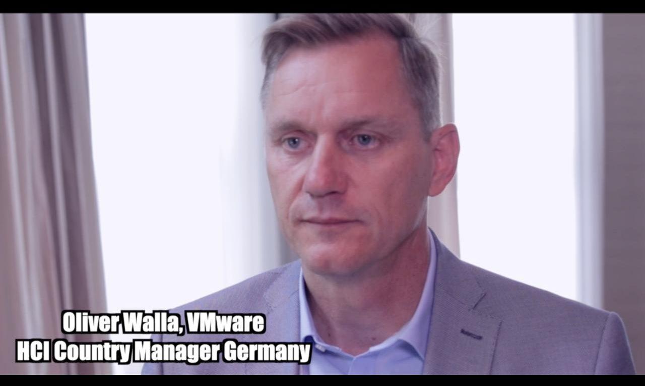 """Videoblog: """"Die KI wird sich auch im Storage-Umfeld durchsetzen"""" 5"""