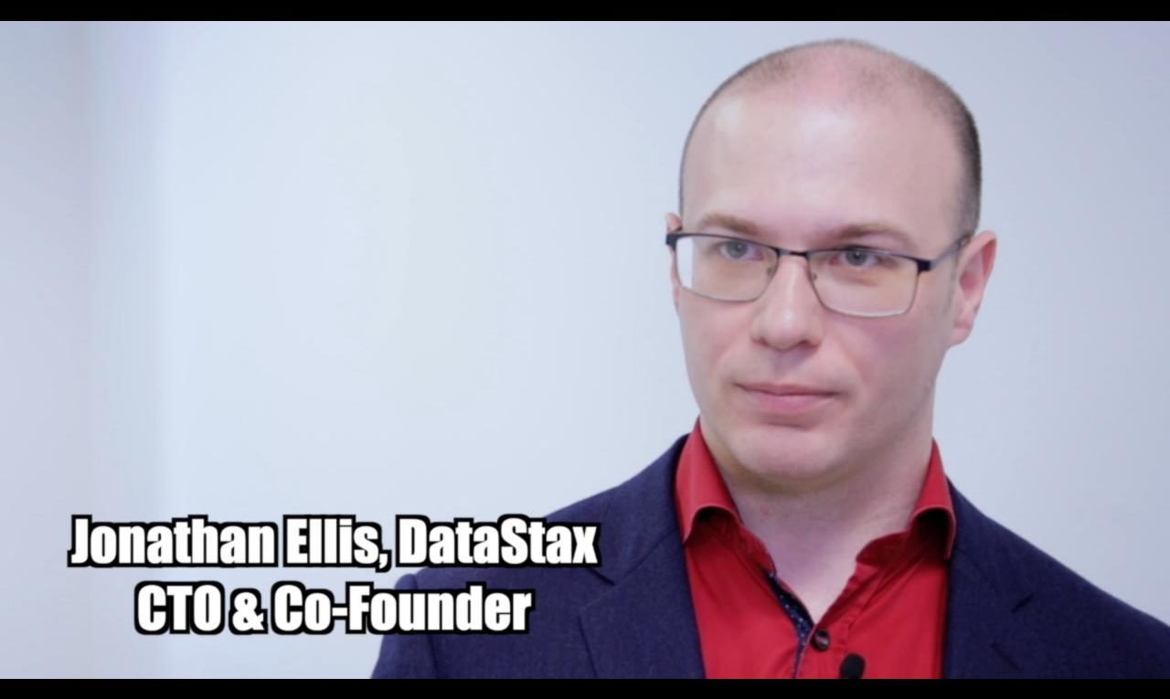 Jonathan Ellis (DataStax) über DataStax Constellation und KI