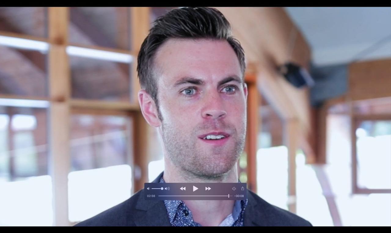 """Videoblogpost: """"Die KI sorgt für bessere Produkte, autonomes Fahren und optimale Wartungsprozesse"""" 2"""