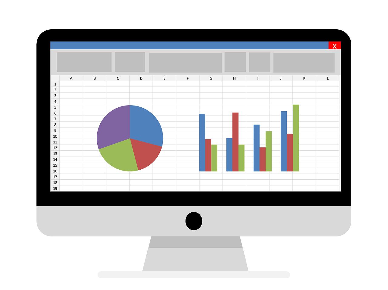 So kommen Microsoft Excel-Listen als CRM-Anwendung in die Cloud
