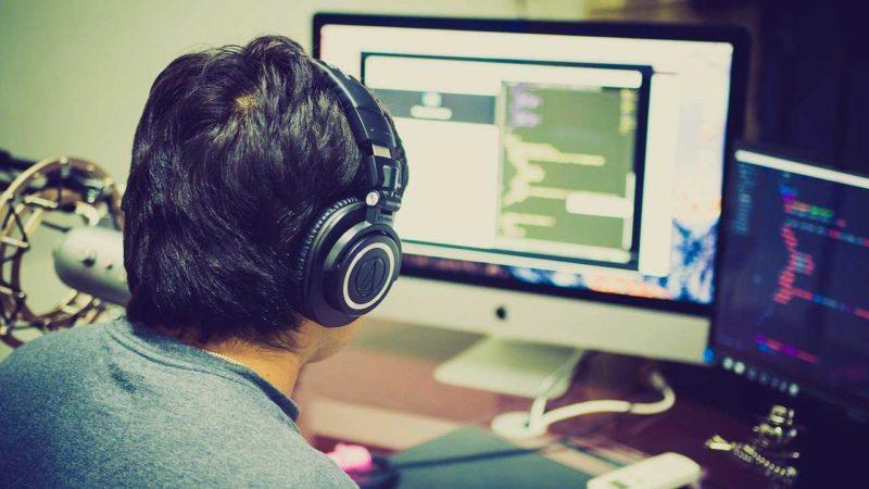 Microservices-Architekturen und agile Software-Entwicklung - ein gutes Gespann