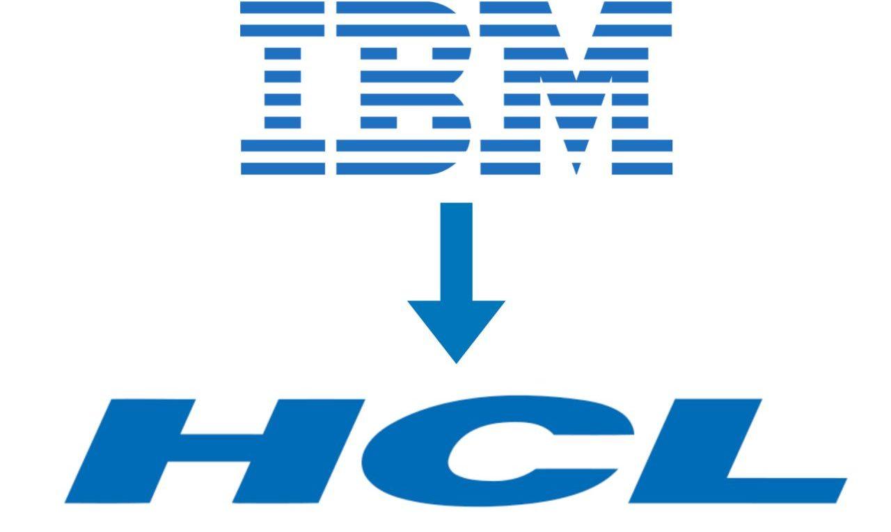 Der Übergang von IBM zu HCL