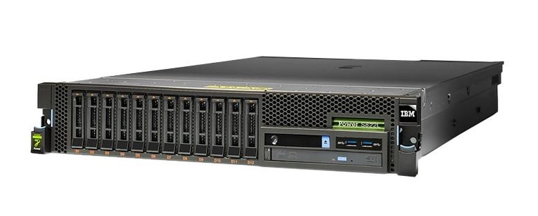 IBM Power System S812L:S822L unterstützen Linux